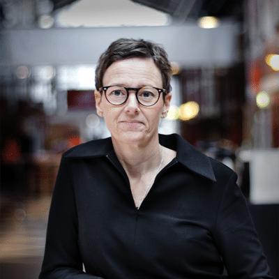 Erika Augustinsson, Region Blekinge