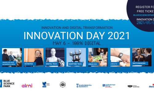 Innovation Day 2021 Fb Banner Ny