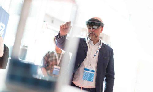 Projekt Blue Concept Lab VR 2