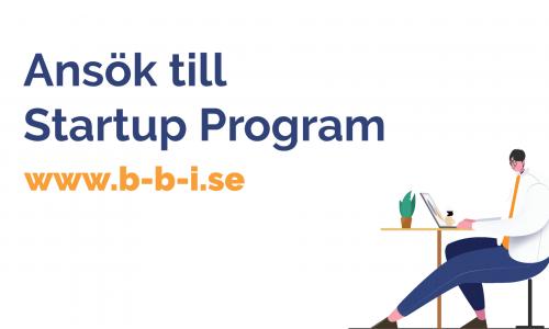 StartupProgram 20211