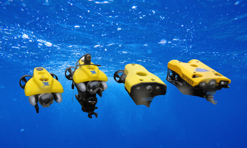 VideoRay ROV System