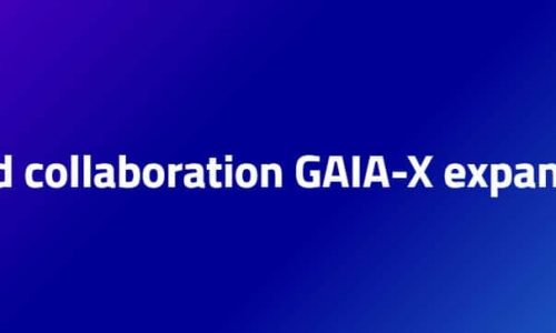 Gaia X